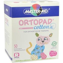 ORTOPAD COTTON GIRLS REGUL