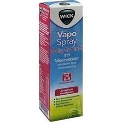 WICK VAPOSPRAY NA SP KINDE
